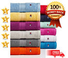 Внешний вид - Tommy Hilfiger Bath Towel Collection 100% Cotton
