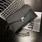 NEW Women's fashion Handbag Messenger Bags Retro Envelope Bag Wristlock