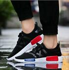 New Men's Fashion Sneakers Casual Sports Athletic Running Shoes NMD