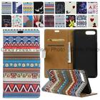 For Samsung Galaxy S6 Active G890A PU Leather Flip Case Cover Stand Card Wallet
