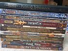 DUNGEONS & DRAGONS 3.0-3.5 Edition Core Books, Supplements, Adventures, Rare