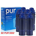 PUR CRF-950Z 2 Stage Water Pitcher Dispenser Replacement Filter, 3~15PACK