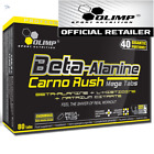 Olimp BETA-ALANINE 80 Tabletten a.1000 mg - Beta Alanin Pre workout + Bonus