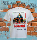 t-shirt bud spencer italian style BULLDOZER film TV amarcord terence hill