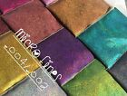 Micro Fine .004 .002 Fairy Dust Cosmetic Solvent Resistent Nail Holo & Metallic