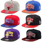 Mitchell & Ness and 2 Tone Team Arch Snapback Era Cap New Mütze Kappe Basecap