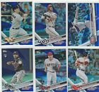 2017 TOPPS OPENING DAY BASEBALL EDITION BLUE FOIL PARALLEL COMPLETE YOUR SET