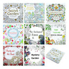 Внешний вид -  Secret Garden Series Adult Children Color Painting Book Gifts Colored pencil