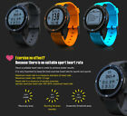 New S200 Waterproof Bluetooth Smart Watch Heart Rate Monitor for IOS and Android