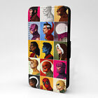 Marvel Collage Flip Case Cover For Phone - S-T2845