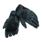 DAINESE MIG C2 UNISEX GLOVES - BLACK  - OFFICIAL DAINESE STORE