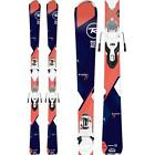 2017 Rossignol Temptation 77 complete with integrated bindings- FREE SHIPPING!