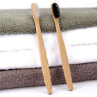 Environmentally Friendly Quality Thick Wooden Bamboo Oral ECO Toothbrush(2-12Pc)