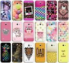 CUSTODIA COVER CASE MORBIDA IN TPU SILICONE PER HUAWEI ASCEND Y550 FANTASIA ZC