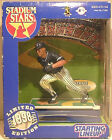 STARTING LINEUP BERNIE WILLIAMS of the NEW YORK YANKEES  VARIOUS YEARS  NEW