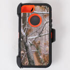 For iPhone 5C/5S/SE Defender Case (Belt Clip Fits OtterBox)