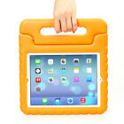 For iPad Mini 4 3 2 Case Kids Shock Proof Drop Proof EVA Foam Handle Cover Stand