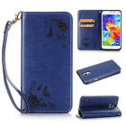 Phone Case Cover For Samsung Galaxy Note Edge/N9150 G355H PU Leather Wallet Flip