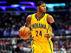 Paul George Indiana Pacers Basketball Sport Giant Print POSTER Affiche on eBay