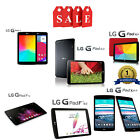 LG G PAD 7.0/8.3/10.1/F 7.0/F 8.0/X 8.3 8GB/16GB Black Wi-Fi+4G Tablet|Warranty