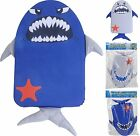 Shark Kickboard for Children Swimming Aid Float