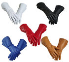 Внешний вид - Parade, Marching ,Power Ranger, Super Hero Leather Gloves
