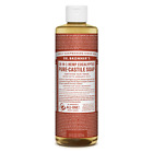 Dr Bronners Castille Liquid Soap Natural Organic Vegan Eco 473ml All Flavours