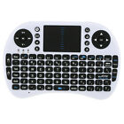 New Mini 2.4G Wireless Keyboard Air Mouse Touchpad RC for Xbox360/PS3/Andriod TV