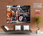 Wet Girl Detroit Tigers Hot Sexy Babe Woman HUGE GIANT PRINT POSTER