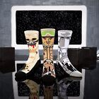 STANCE X STAR WARS 3 PAIR GIFT PACKS - CHOOSE FROM 5 SETS UK LARGE 8.5-11.5 BNWT £24.99 GBP