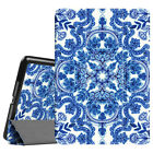 """For iPad 5th 9.7"""" 2017 Case Lightweight Fit SlimShell Stand Cover Wake /  Sleep"""