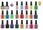 CCO UV/LED GEL POLISH TOP COAT, BASE COAT AND CHOICE OF COLOUR