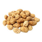 FoodToLive Certified Organic Dried White Mulberries(Non-GMO, Unsulfured)