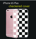 pattern Rubber Soft Silicone Phone Case Cover for iPhone 5 5s 6 6s Plus 7 7plus