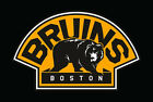 Boston Bruins NHL Hockey Vintage Logo Embroidered Mens Polo XS-6X, LT-4XLT New $32.99 USD on eBay