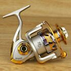 10BB Ball Bearing Saltwater Fishing Spinning Reel 5.5:1 Top Selling EF1000-7000