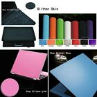 Laptop Star Glitter Skin Sticker Guard Protector For Toshiba AT10 AT10-AT01S