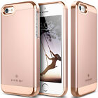 For Apple iPhone SE 5S 5 Caseology® [SAVOY] Shockproof Luxury Premium Case Cover