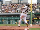 Andrew McCutchen Pittsburgh Pirates Baseball New Huge Giant Print POSTER Affiche on Ebay
