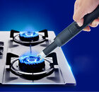 USB Rechargeable Electric Arc Lighter Gas Stove Igniter Windproof Best Gifts New