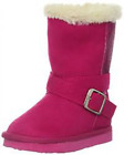 Oshkosh B'Gosh Toddler Girls Hot Pink Tessie Fur Boots