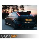 focus rs 500 for sale