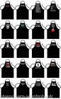 Novelty Aprons BBQ Funny Chef Cooks Kitchen Party Birthday Present Gift One Size