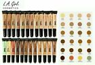 LA Girl PRO CONCEALER L A GIRL HD -100% AUTHENTIC Conceal -24 SHADES!!