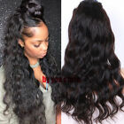 "Remeehi 12""-22"" Body Wave Brazilian Remy Human Hair Lace Front / Full Lace Wigs"