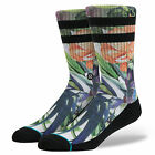 STANCE NEW Mens Drought Socks Natural BNWT