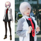 Fate Grand Order Shielder Matthew Kyrielite Cosplay costume Kostüme Uniform Neu