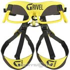 Grivel Ares Climbing Harness