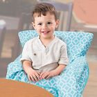 Summer Infant 2-in-1 Cushy Cart Cover and Seat Positioner,  3 Colors