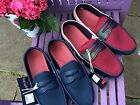 JOULES Poolers Beach Holiday Deck Shoes Loafers Sz 9 10 12 RRP£34.95 FreeUKP&P